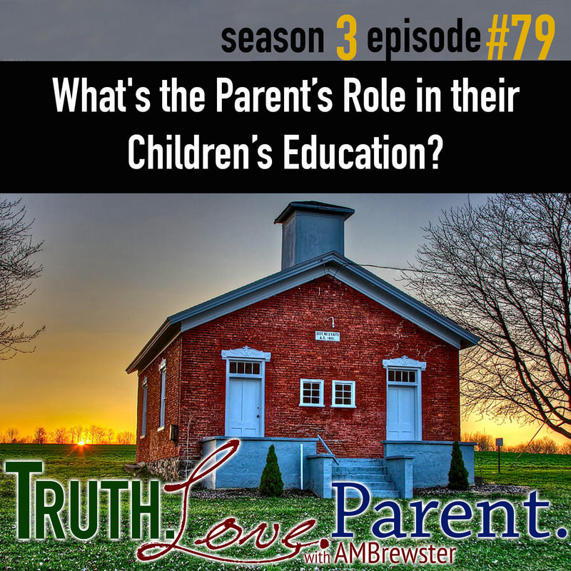 What's the Parent's Role in their Children's Education?