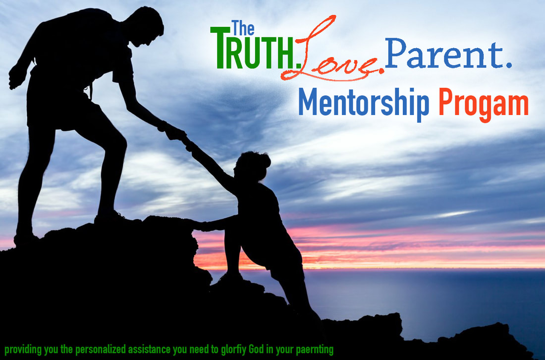 TLP Mentorship Program