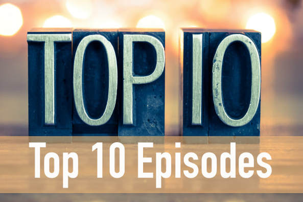 Top 10 Christian parenting podcast episodes