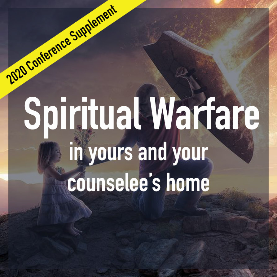 ACBC Annual Conference Spiritual Warfare