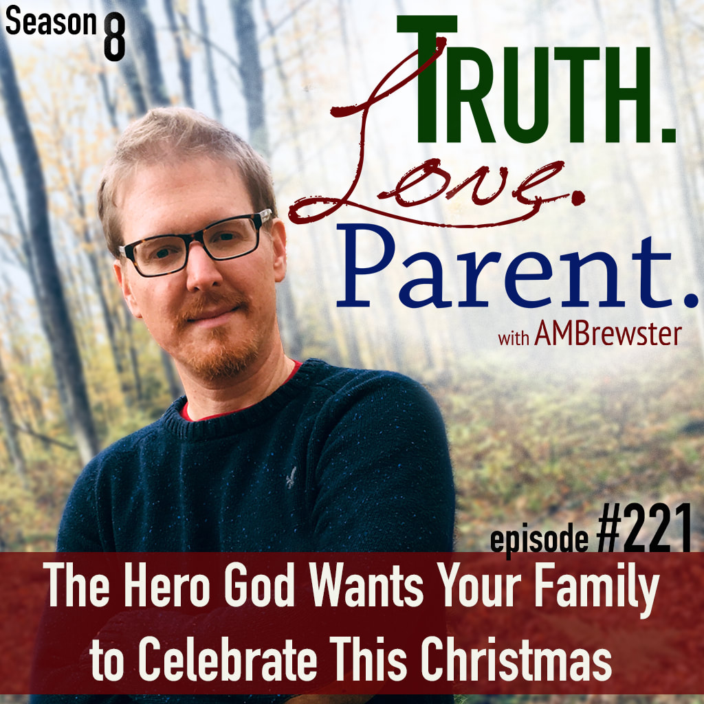 The Hero God Wants Your Family to Celebrate This Christmas