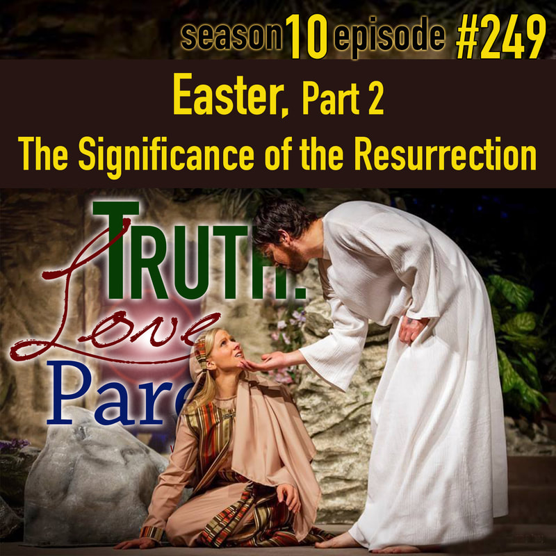 The Significance of the Resurrection, Part 2