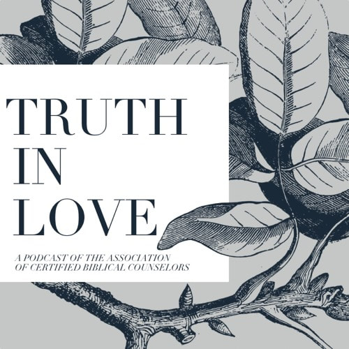Truth in Love podcast Dale Johnson