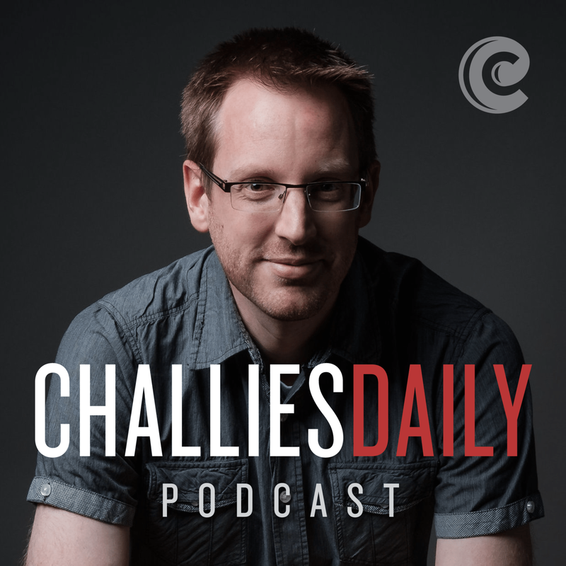 Challies Daily Podcast Tim Challies