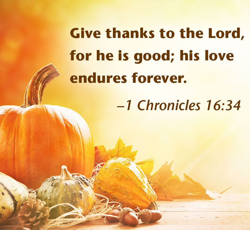 Thanksgiving Bible Christian God background verse