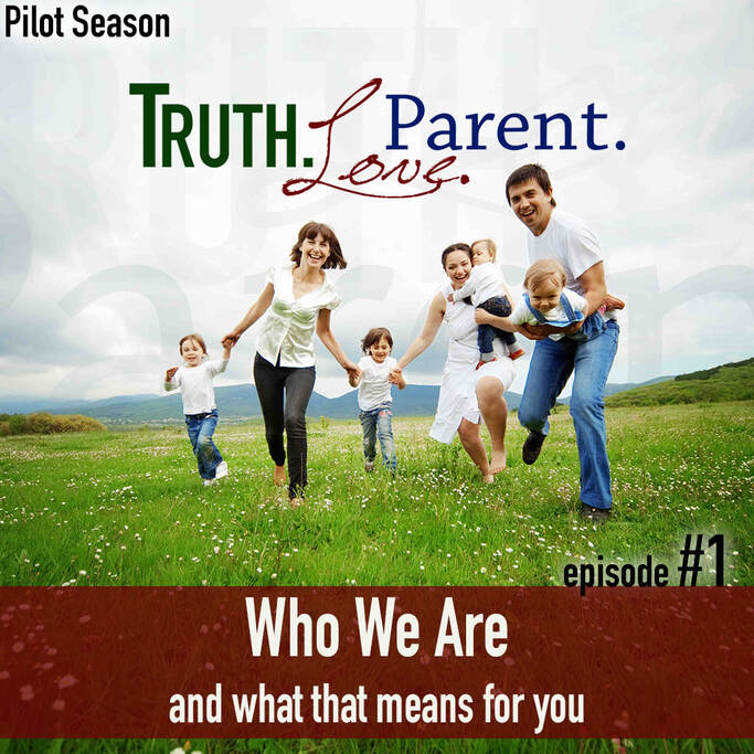 TLP 1: Who We Are and What That Means for You