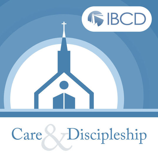 IBCD Care and Discipleship Jim Newheiser