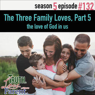 The Three Family Loves, part 5