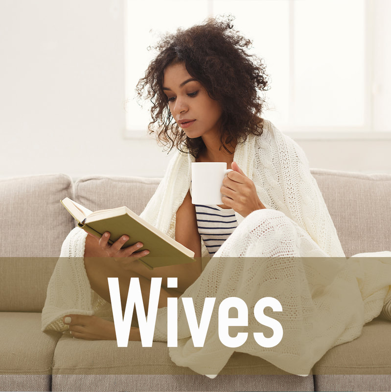 best christian books for wives women marriage